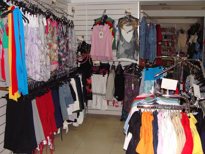 Βλέπετε φωτογραφίες από το τμήμα: Garments